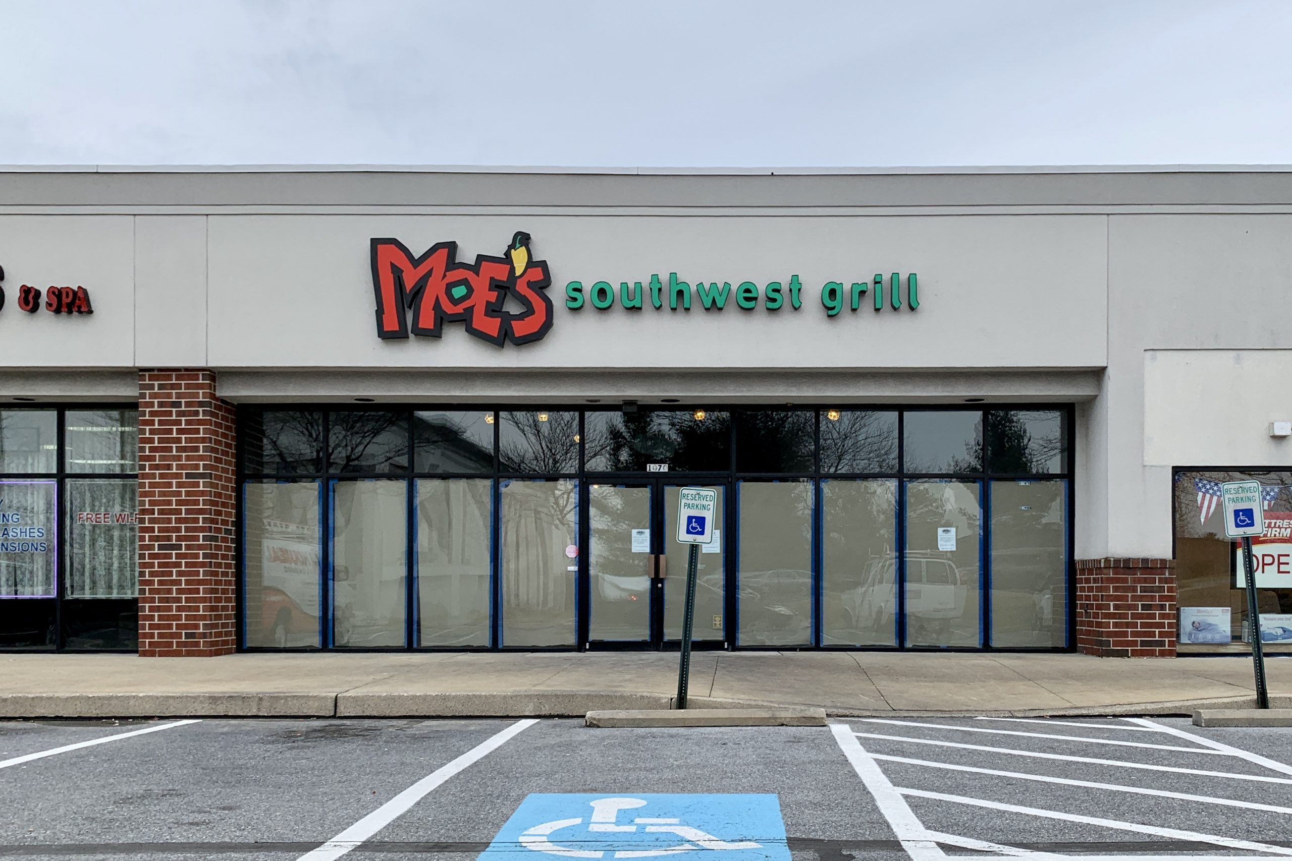 Moe S In Wyomissing Celebrates 10th Anniversary With New Look
